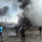 Heftige Bombenexplosion in Qamişlo: Mindestens zehn Tote