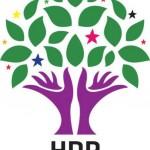 Demokratische Partei der Völker HDP