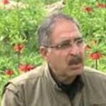 Muzaffer Ayata, Mitglied im Exekutivrat der KCK