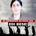 Wir lassen keine weiteren Massaker an Frauen durch die AKP und den IS zu!