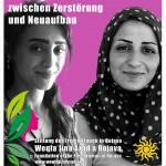 Frauenorganisierung in Rojava