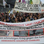 """Wir verurteilen auf Schärfste den heutigen Übergriff auf unseren Gesellschaftszentrum (Mala Kurda) """"NAV-DEM"""" Köln!"""