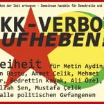 22 Jahre Kriminalisierung von Kurdinnen und Kurden: Politisch motiviertes PKK-Verbot muss fallen !