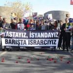 Amed: Proteste gegen die Ausgangssperre in Sur