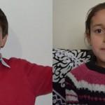 Botan Ataman und Zilan Duman aus Gewer | Foto: JINHA