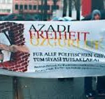 AZADÎ e.V., Rechtshilfefonds für Kurdinnen und Kurde in Deutschland