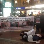 Solidarisiert euch und kommt zur Demonstration nach Düsseldorf!