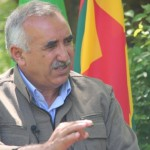 Murat Karayılan, Exekutivratsmitglied der PKK