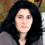 Nilüfer Koc, Kovorsitzende des Kurdistan Nationalkongress