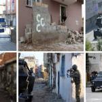 Cizîr: Verbindung zu den Verletzten im Keller abgebrochen