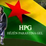 Hêzên Parastina Gel - Volksverteidigungskräfte