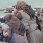 HPG, YJA-Star & Peshmerga südlich von Kêrkuk