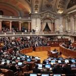 Portugiesisches Parlament