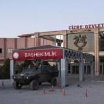 Şirnex Hospital