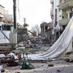 Cizre am 42. Tag- Die Situation ist dramatisch – ein Massaker an Zivilisten geplant.