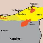 Türkische Armee greift Gire Spi an