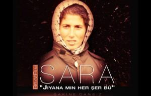Sara - mein ganzes leben war ein kampf