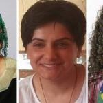 Silopi: Türkischer Staat richtet drei kurdische Aktivistinnen und einen Mann hin