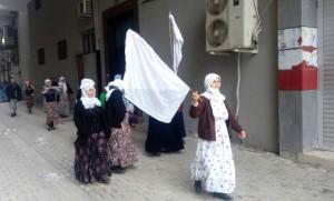Versuch zu den Verletzten in Cizîr vorzudringen von Sicherheitskräften gestoppt