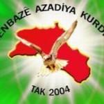 TAK - Teyrêbazên Azadiya Kurdistan - Freiheitsfalken Kurdistans