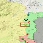 Türkische Armee bombardiert Rojava