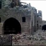 UNESCO schweigt zu Zerstörungen