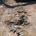 Sûr: Jugendlicher von Panzer überrollt.