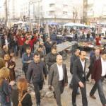 Marsch nach Sûr Foto: DIHA