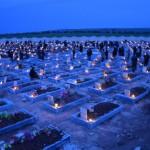 Märtyrer*innenfriedhof