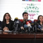 Erneut steht die Aufhebung der Immunität von HDP-Politikern auf der Tagesordnung der Türkei