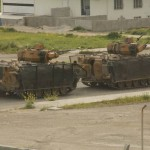 Nisêbîn: Zerstörung der Stadt hält weiter an