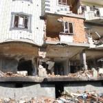 Hezex: Ausmaß der Zerstörung wird erst jetzt sichtbar