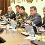 Prag: Eröffnung der Vertretung der YPG/YPJ