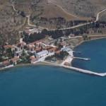 Gefängnisinsel Imralı