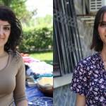 Çilem Akkaya und Meral Atançuban vom Ökologierat