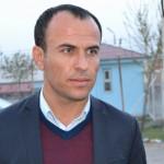 FAYSAL SARIYILDIZ, HDP-Abgeordneter von Şirnex (Şırnak)