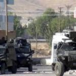 Militäroperationen und Ausgangssperren in Nordkurdistan halten an