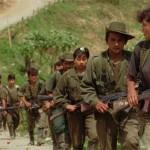 FARC Einheit