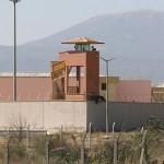 Gefängnis in der Türkei