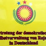 VERTRETUNG DER DEMOKRATISCHEN SELBSTVERWALTUNG VON ROJAVA IN DEUTSCHLAND