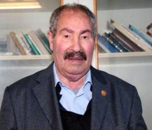 Celal Özkan (Herbiji)