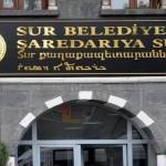 Stadtverwaltung von Sur