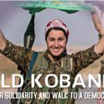 Überall ist Rojava, überall ist Widerstand!