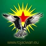 www.rojaciwan.eu - Internetseite der kurdischen Jugendbewegung Europas