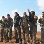 Antifaschistisches Internationales Bataillon - AIT