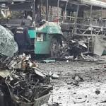 Anschlag auf Sonderkommando der türkischen Armee