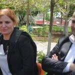 Zeynep Uren, Yûnûs Urek