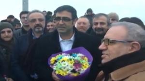HDP Idris Baluken