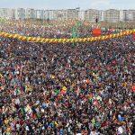 Überall Newroz – überall Widerstand