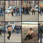 """Von türkischen """"Sicherheitskräften"""" erschossen"""